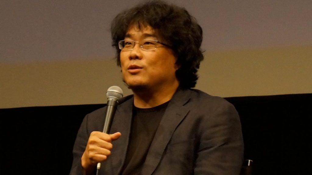 directors to watch in 2018 Joon-ho Bong