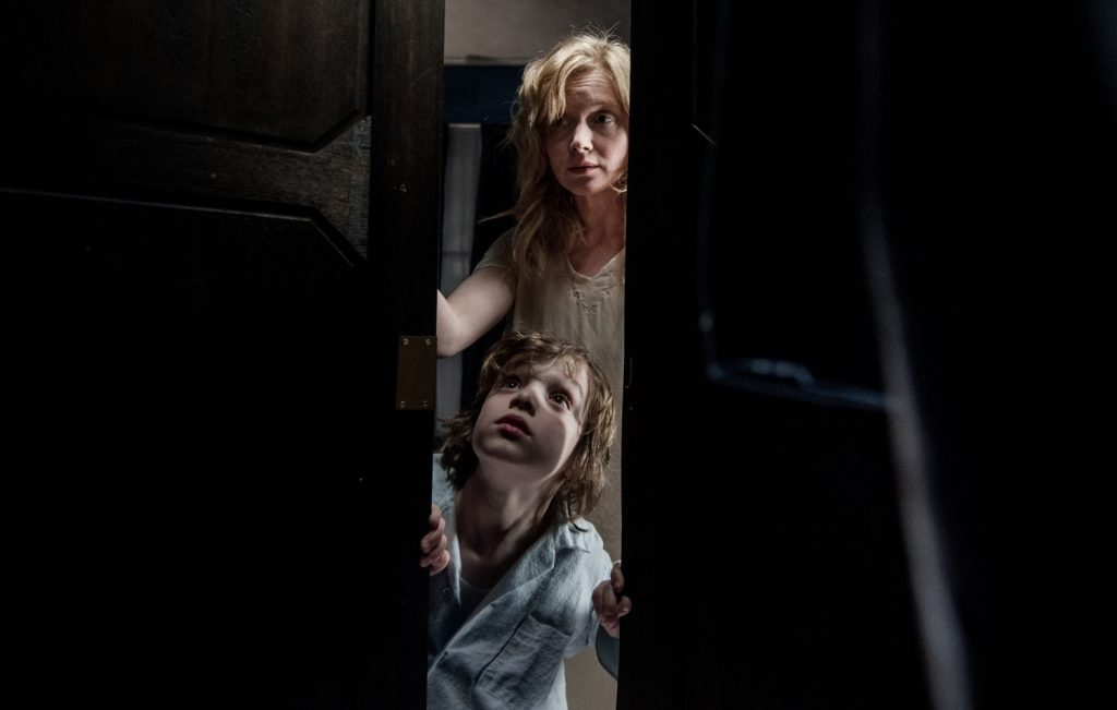 movie shot in adelaide the babadook