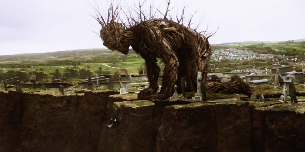 movies filmed in catalonia a monster calls