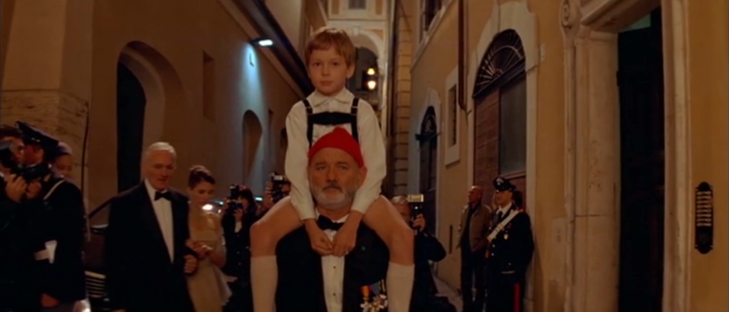 movies filmed in firenze the life aquatic with steve zissou