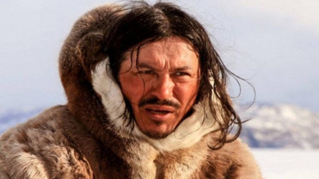 movies filmed in greenland inuk