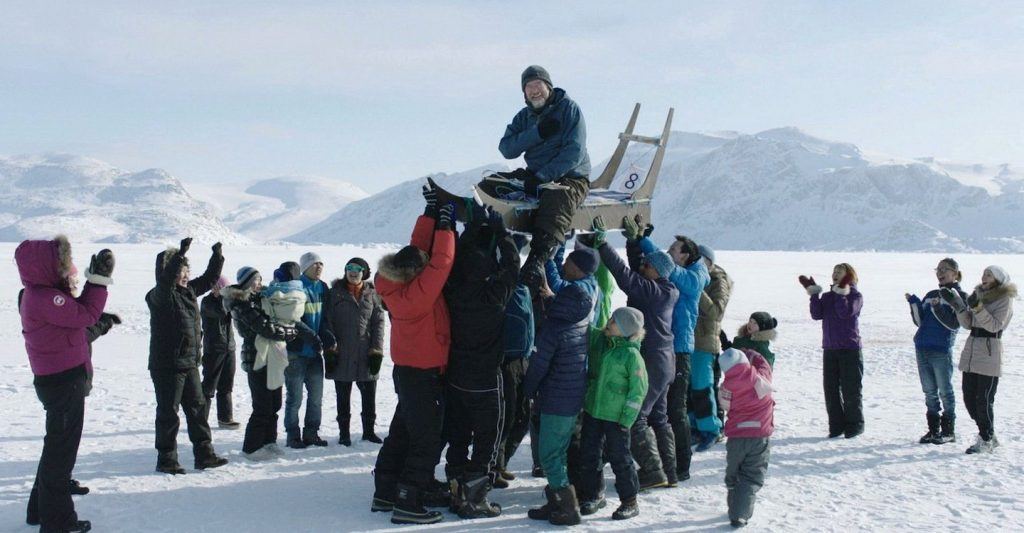 movies filmed in greenland - journey to greenland