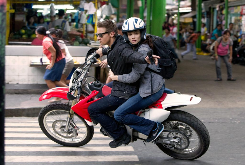 movies shot in seoul the bourne legacy