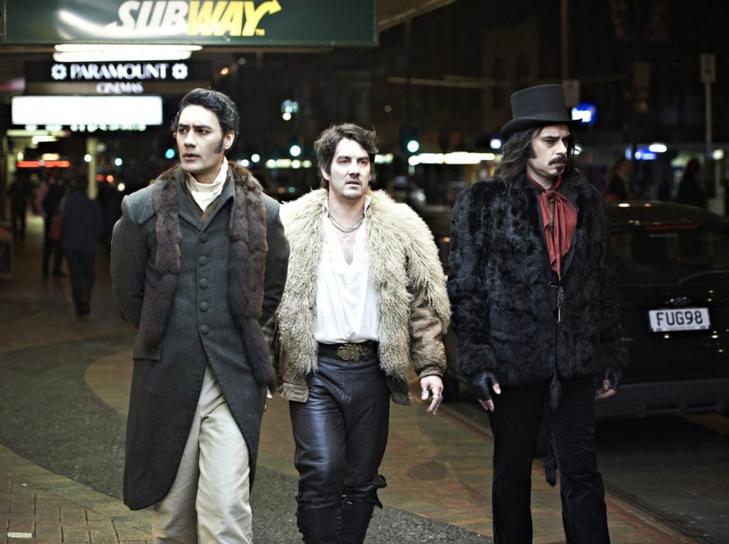 movies shot in wellington what we do in the shadows