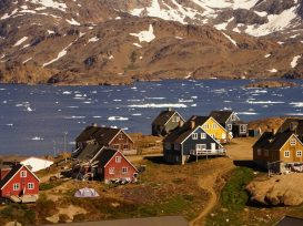 5 Movies Filmed In Greenland