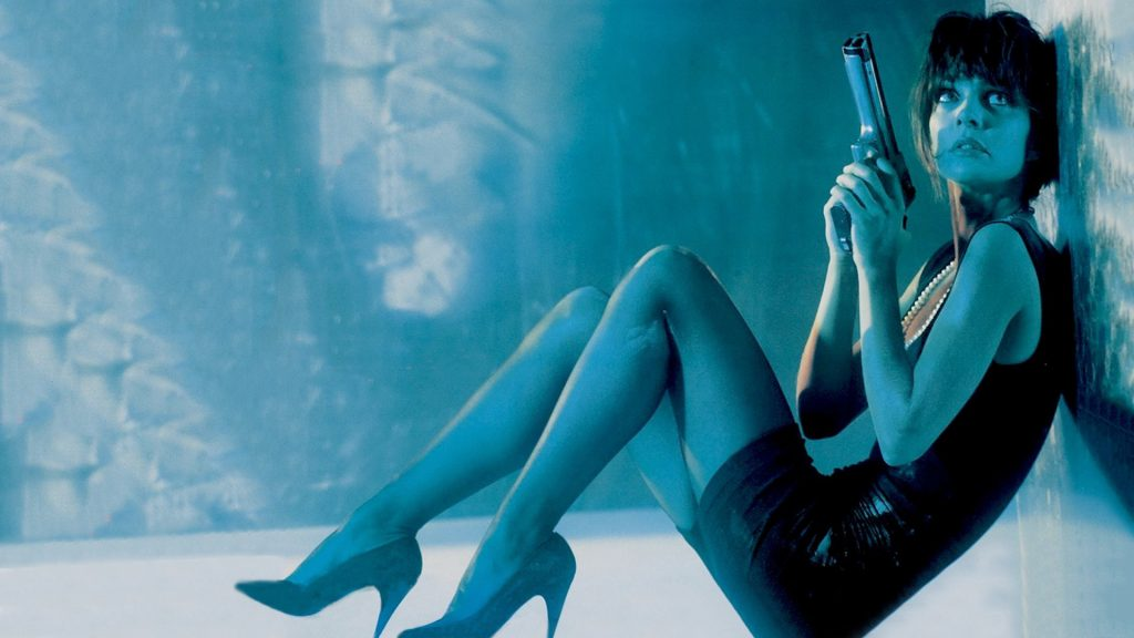 top french action movie la femme nikita