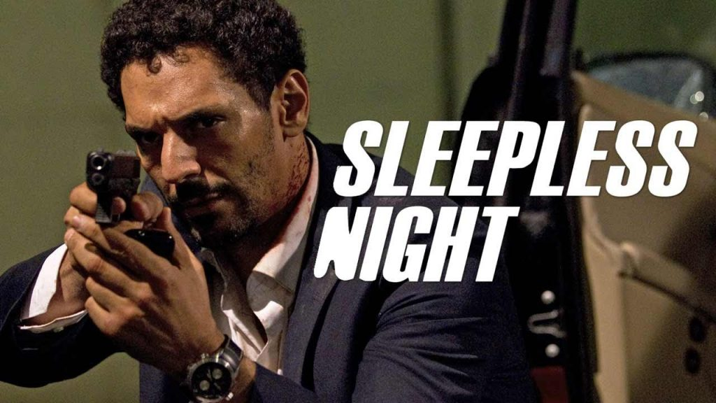 top french action movie sleepless night