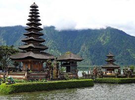 5 Movies Filmed in Bali Indonesia