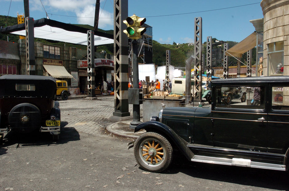 movies filmed in wellington new zealand king kong