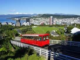 7 Movies Filmed in Wellington, New Zealand