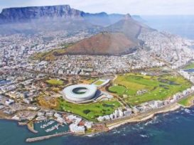 10 Famous Movies Filmed in Cape Town - The Irishman