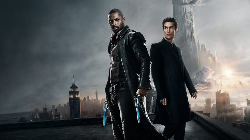movies shot in cape town the dark tower