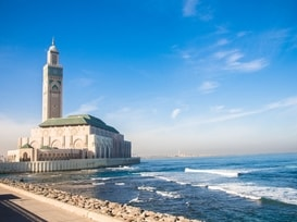 5 Famous Movies Filmed in Casablanca (Morocco) - The Irishman