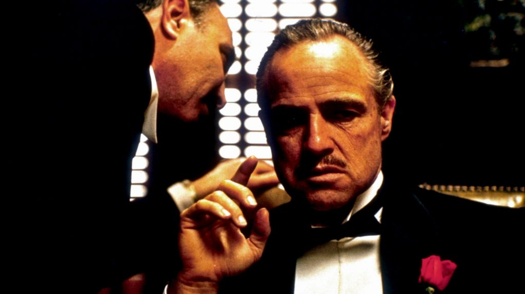movies filmed in Queens New York - The Godfather
