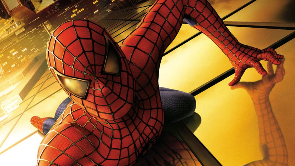 movies filmed in Queens - Spider-Man