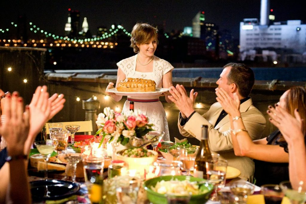 movies in queens - julie and julia